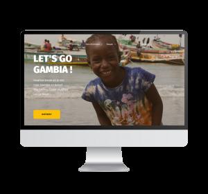 Letsgogambia_website_mockup